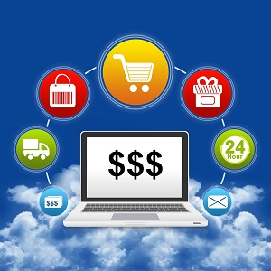 online-commerce